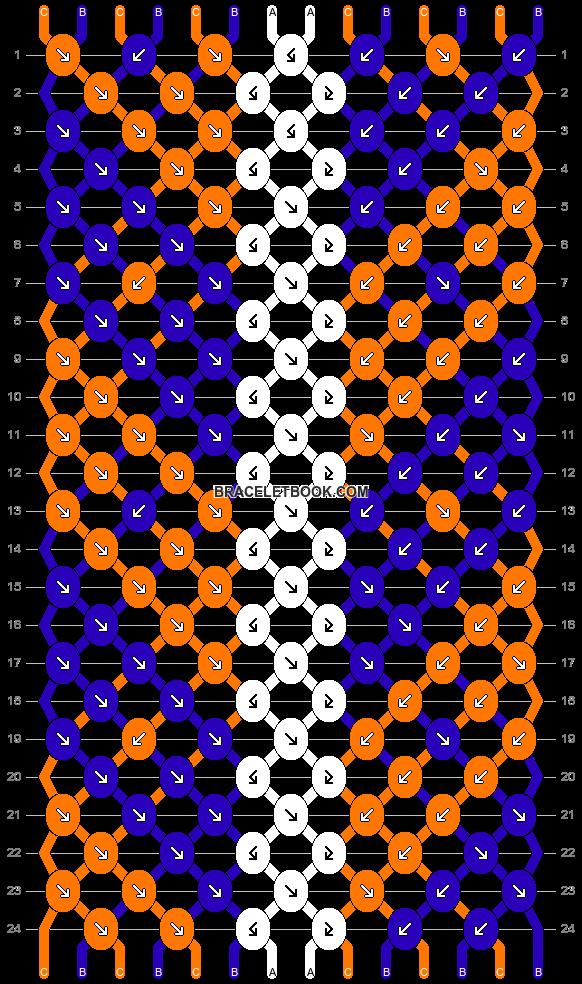Normal pattern #93844 pattern