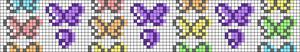 Alpha pattern #93848