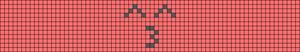 Alpha pattern #93859