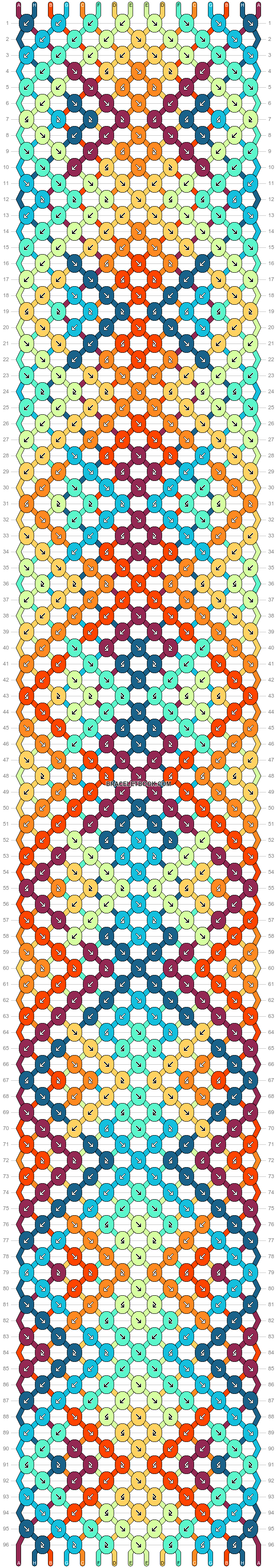Normal pattern #93868 pattern