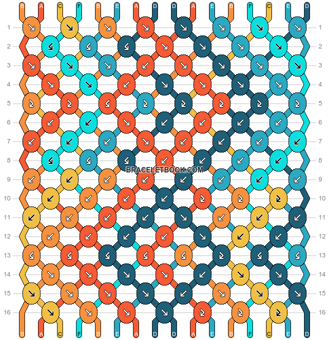Normal pattern #93875 pattern