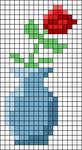 Alpha pattern #93879