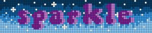 Alpha pattern #93890