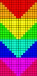 Alpha pattern #93891