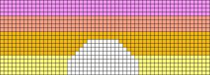 Alpha pattern #93897