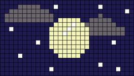 Alpha pattern #93919