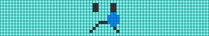 Alpha pattern #93924