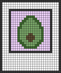 Alpha pattern #93933