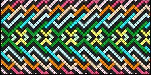 Normal pattern #94002