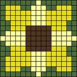 Alpha pattern #94005