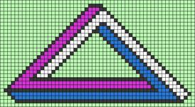 Alpha pattern #94006