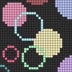 Alpha pattern #94033