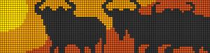 Alpha pattern #94047