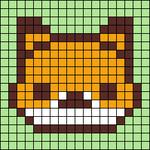 Alpha pattern #94109