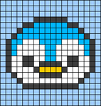 Alpha pattern #94111