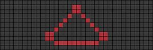 Alpha pattern #94114