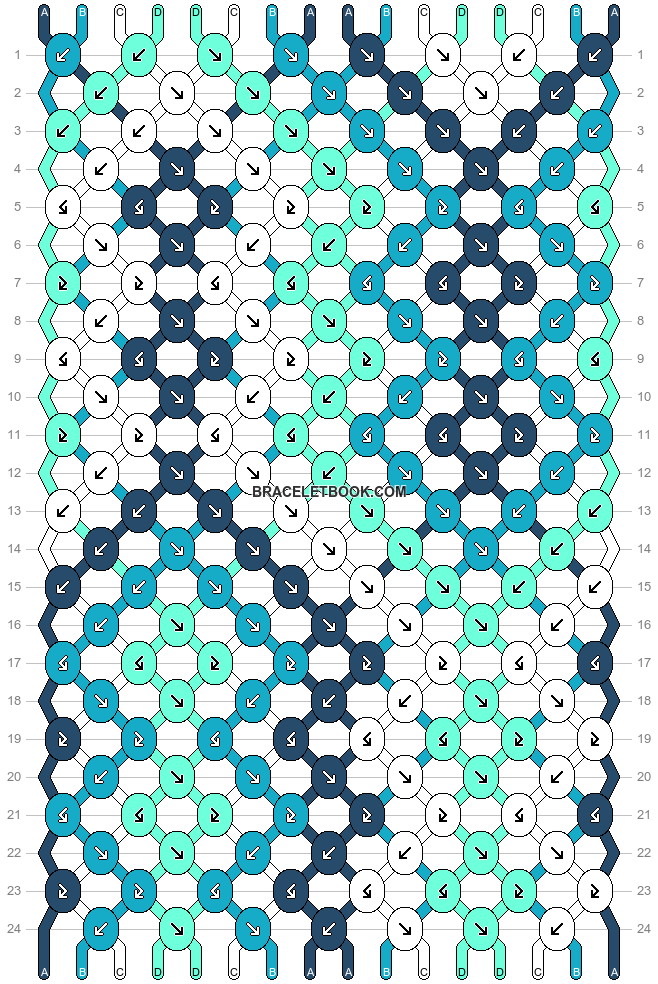 Normal pattern #94156 pattern