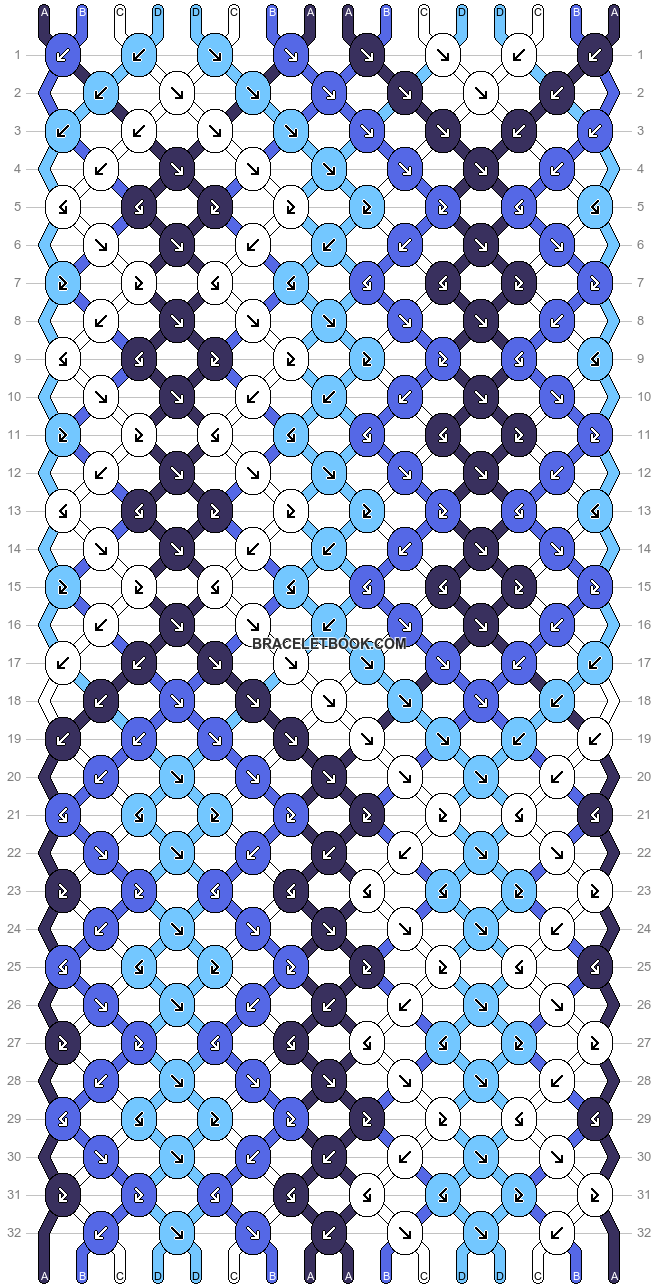 Normal pattern #94157 pattern