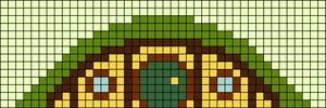 Alpha pattern #94161