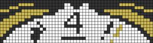 Alpha pattern #94171