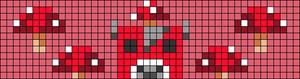 Alpha pattern #94189