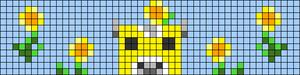 Alpha pattern #94191
