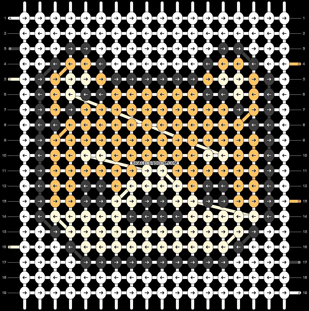 Alpha pattern #94196 pattern