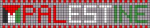 Alpha pattern #94271