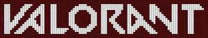 Alpha pattern #94273