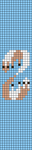 Alpha pattern #94333