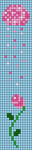 Alpha pattern #94334