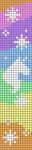 Alpha pattern #94335