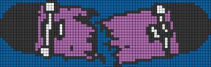 Alpha pattern #94340