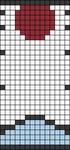 Alpha pattern #94345