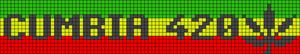 Alpha pattern #94368