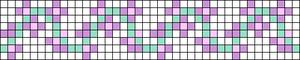 Alpha pattern #94387
