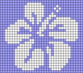 Alpha pattern #94395