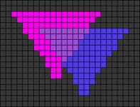 Alpha pattern #94416