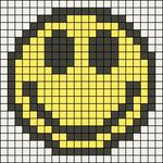 Alpha pattern #94419