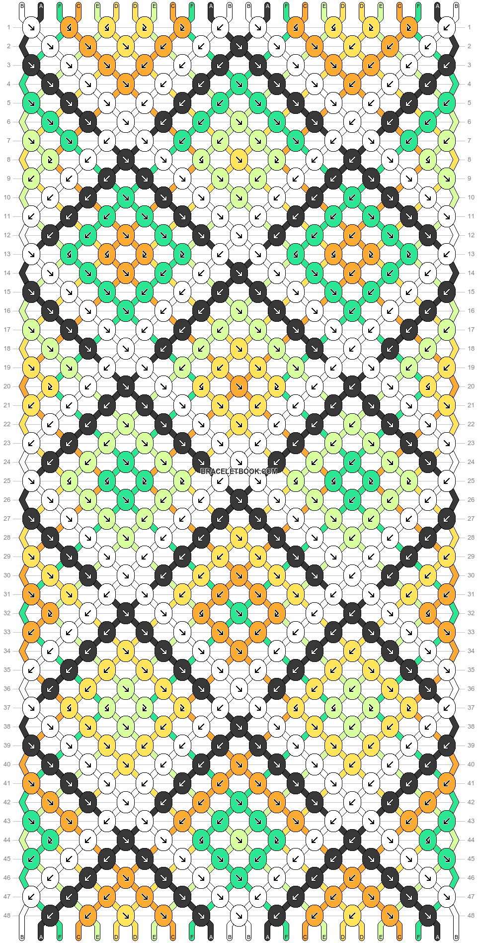 Normal pattern #94440 pattern