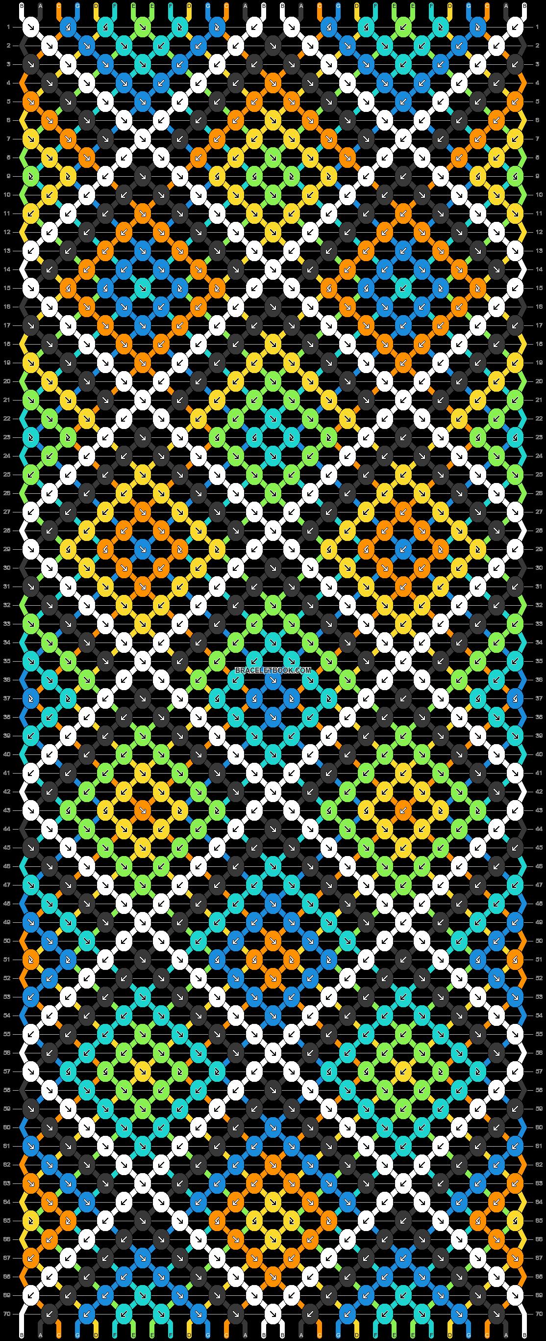 Normal pattern #94441 pattern