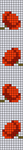 Alpha pattern #94442