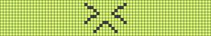 Alpha pattern #94447