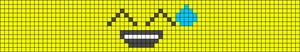 Alpha pattern #94448