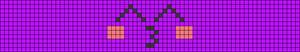 Alpha pattern #94449