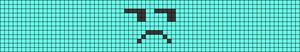 Alpha pattern #94450