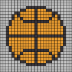 Alpha pattern #94455