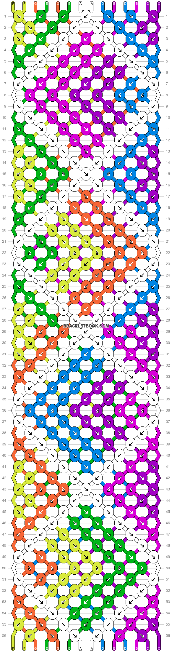 Normal pattern #94462 pattern