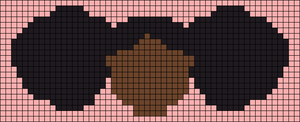 Alpha pattern #94481