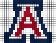 Alpha pattern #94501